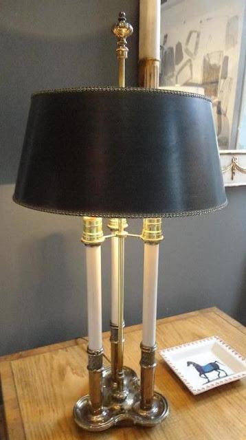 Christmas Table Lamps