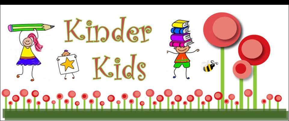 Kinder Kids