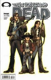 The Walking Dead #3 image
