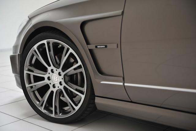 Brabus, Mercedes-Benz, Sport Cars, cls, mercedes sls amg review,