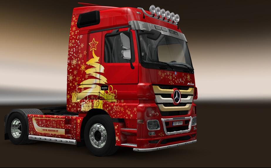 Euro truck simulator 2 - Page 11 00000000000210EA