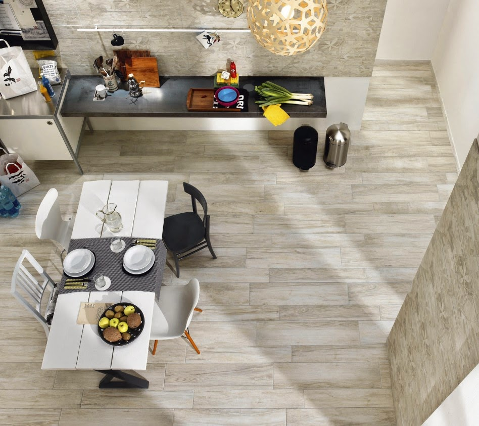 Porcelain Tile Flooring For Kitchen Similiar Grey Wood Tile Kitchen Keywords