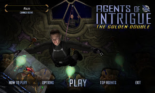 Agents of Intrigue: The Golden Double [BETA]