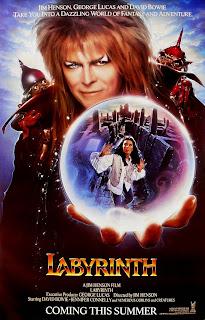 Watch Labyrinth (1986) movie free online