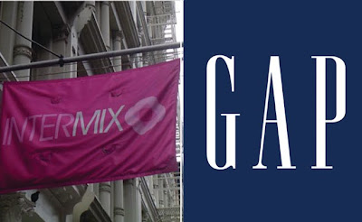 Gap Acquires Intermix