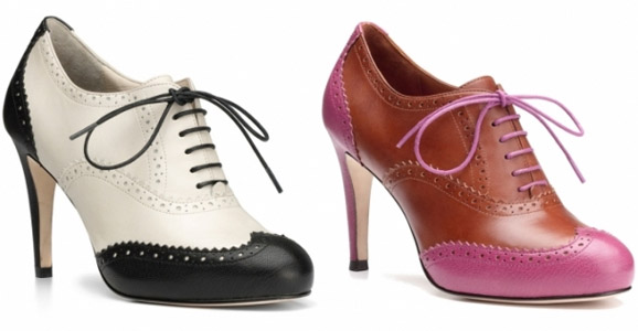 Cole Haan Accessories Spring 2012