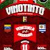 Tour Vinotinto - Venezuela vs. Uruguay Traslado Ida y Vuelta desde Valencia y Maracay con Entrada Incluida.