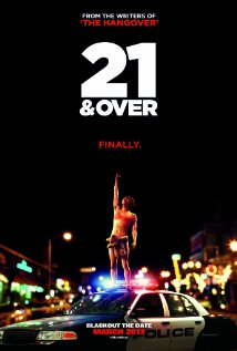 Una Noche Loca (21 and over) (2013) - Latino