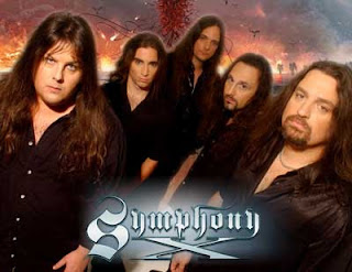 Symphony X - Discografia Download