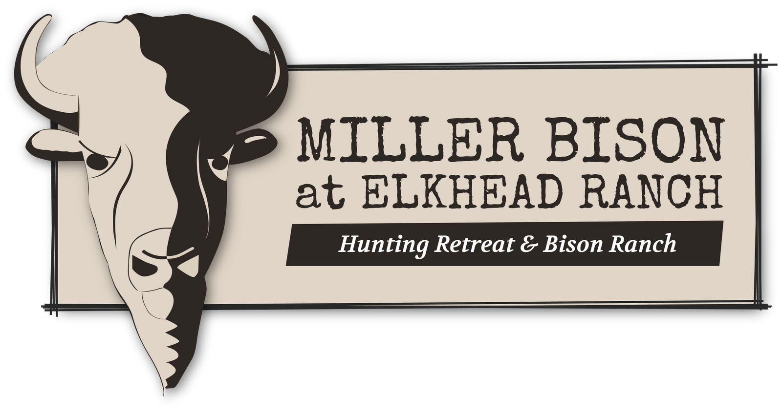 Life on a Bison Ranch & Hunting Retreat