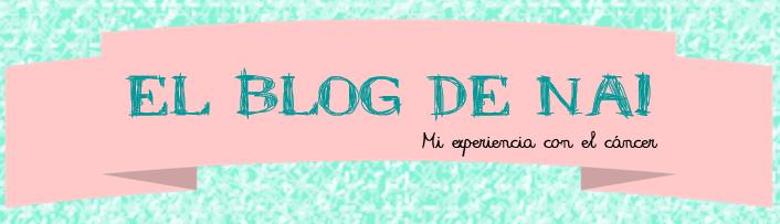 El blog de Nai