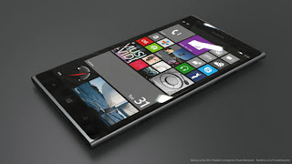 More information appears on the upcoming Lumia phones