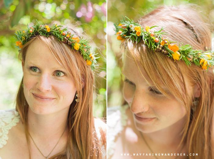 DIY Down-Home Backyard Wedding: Emma + Alex | Boone, North Carolina Photographer