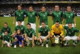 Timnas Irlandia Euro 2012