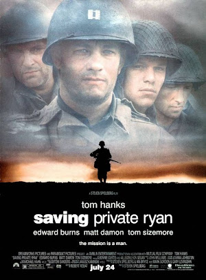 Saving Private Ryan Film