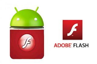 Free Download Adobe Flash Player APK untuk android