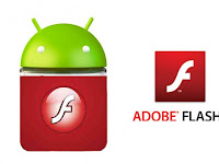 Adobe Flash Player APK untuk android 4.0/4.1/4.2/4.3 jelly bean