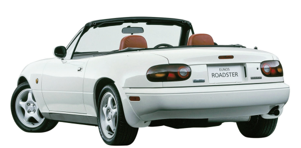 Eunos Roadster R2 Limited