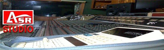 ASR STUDIO PRODUCTION