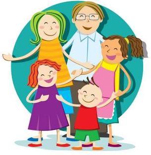 individu, keluarga dan masyarakat