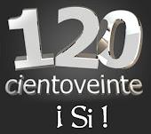 """ 120 "" - SI"