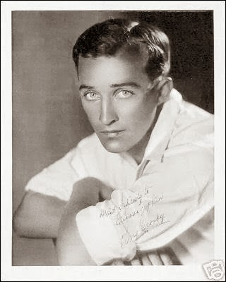 Bing Crosby When The World Was Young - The Isle Of Innisfree