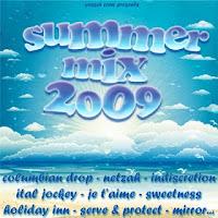 Summer Mix 2009 - Reggae Mix