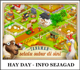 Game Hay Day Android