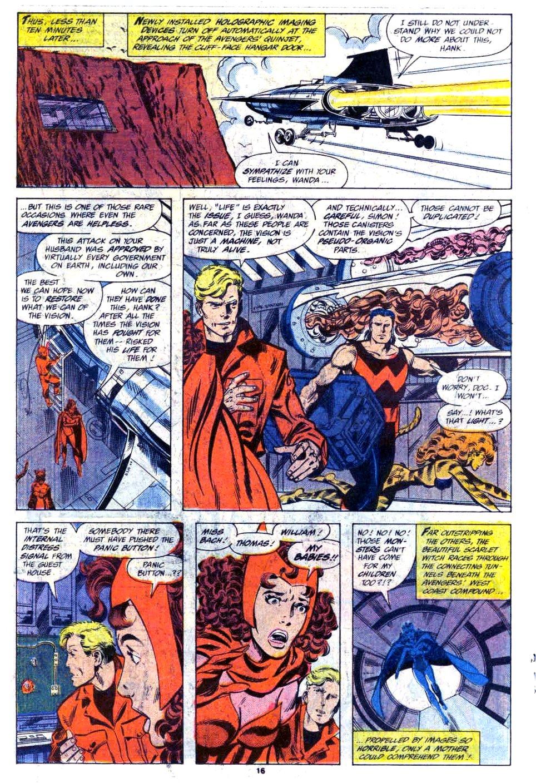 Captain America (1968) Issue #354b #287 - English 13