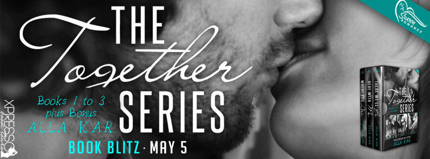The Together Series Book Blitz