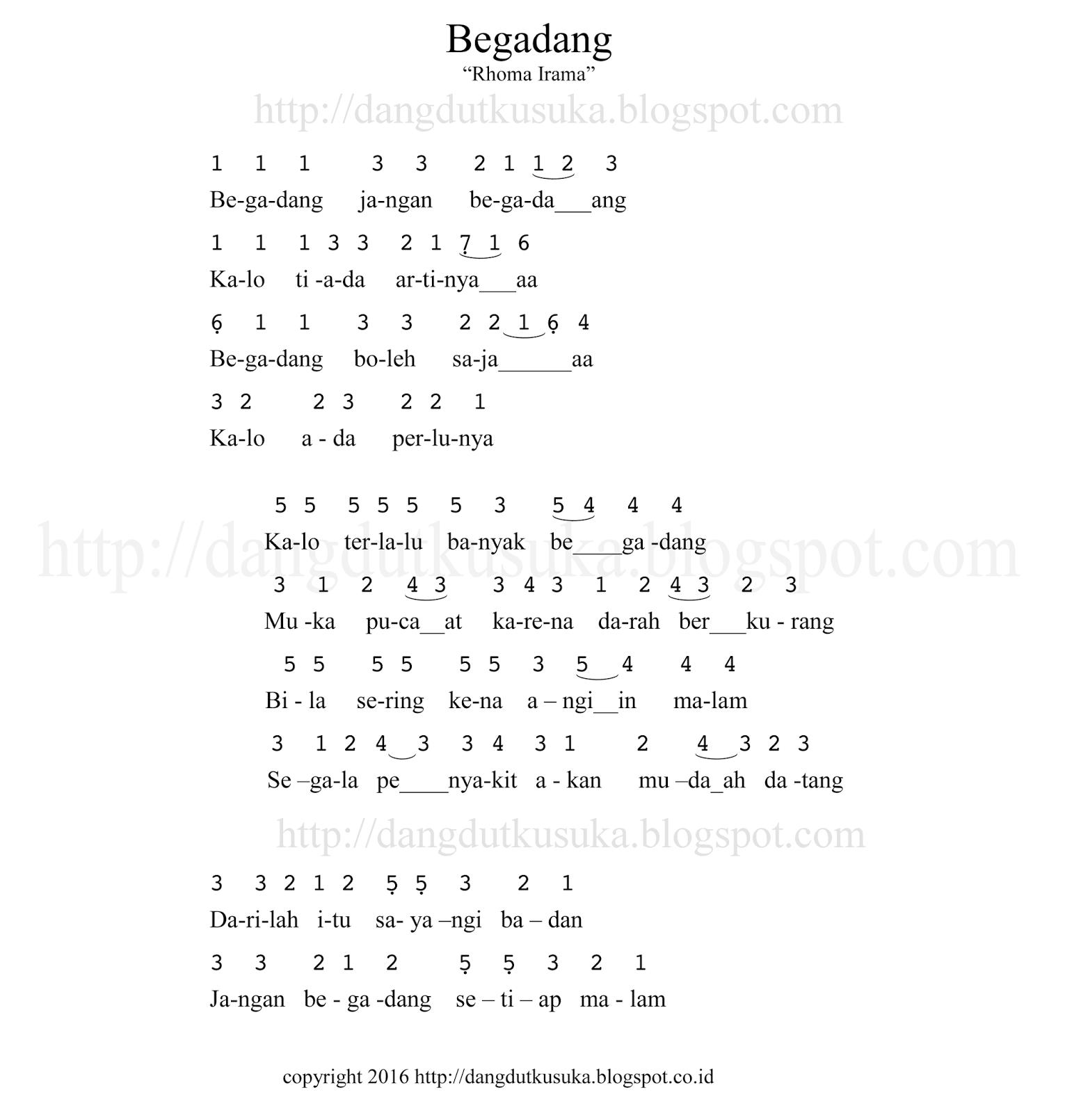 Chord Gitar Ungu: Chord Lagu Naif Chord Lagu Naif Kunci Gitar Naif Piknik 72