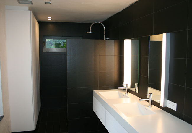 Domien en laura renoveren badkamer