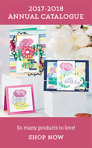 Stampin' Up! Anual Catalogue