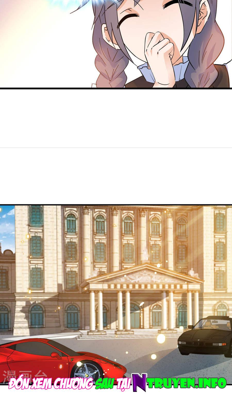 Nguyệt trầm ngâm Chap 145 page 10