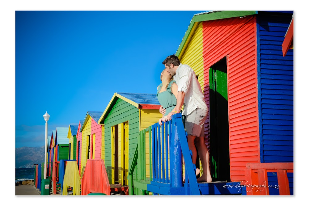 DK Photography Final+Slideshow-107 Ray & Don's Engagement Shoot in Muizenberg Beach & Rhodes Memorial  Cape Town Wedding photographer
