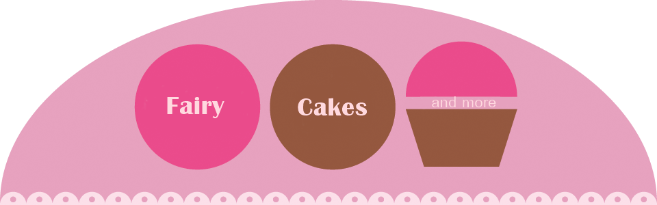 Fairy Cakes and More