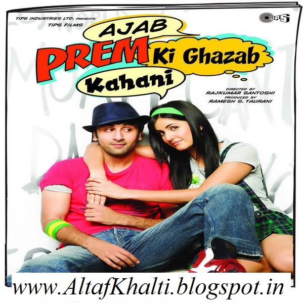 ajab prem ki ghazab kahani 720p video songs