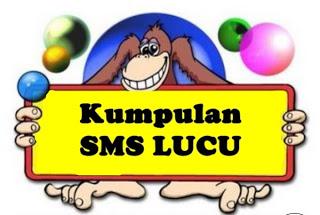 sms lucu 2013