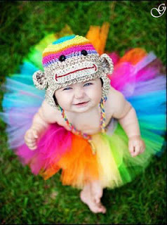 Colours Frock Kid images of babies pictures of babys photos