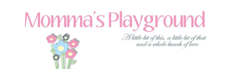 Momma's Playground