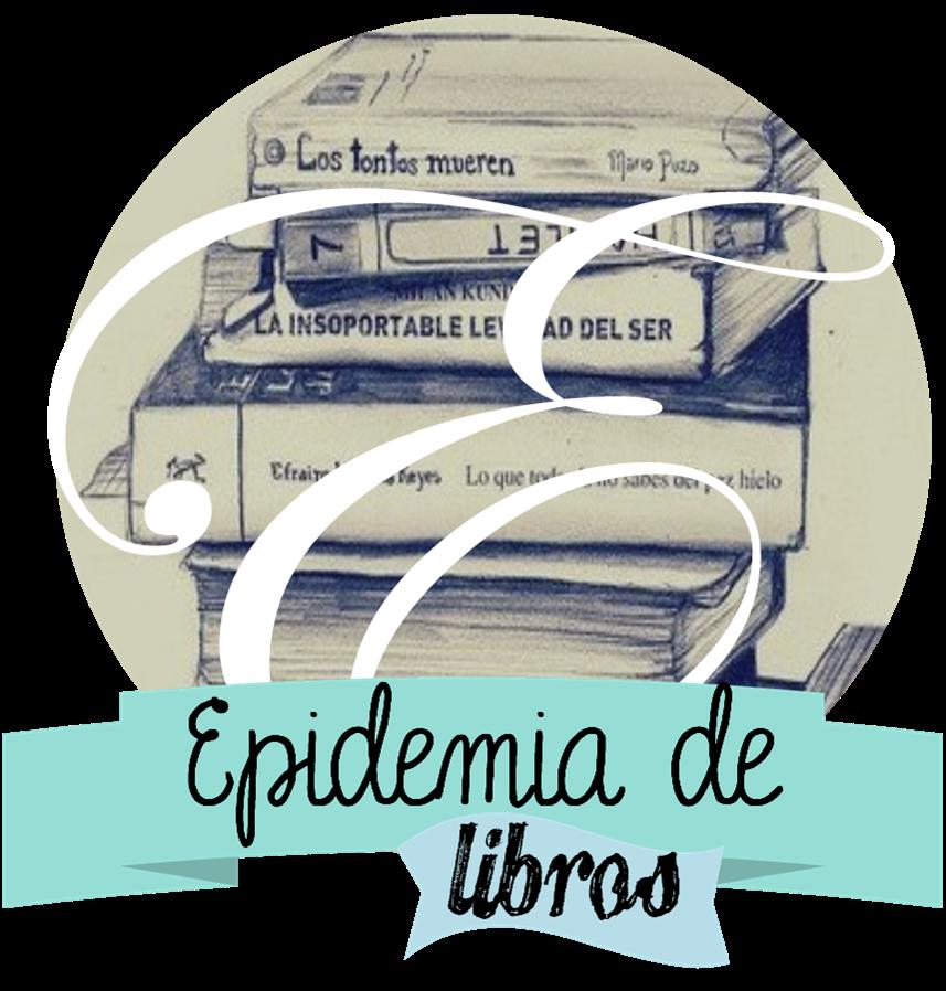 Epidemia de Libros