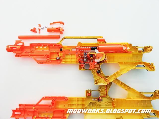 Mod Works