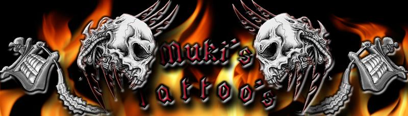 Muki's Tattoos