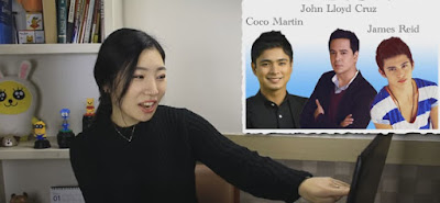 Lee Juyeon wanted to meet Coco Martin