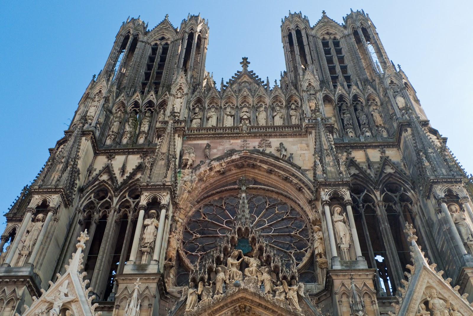 Age Of Faith And Crusades