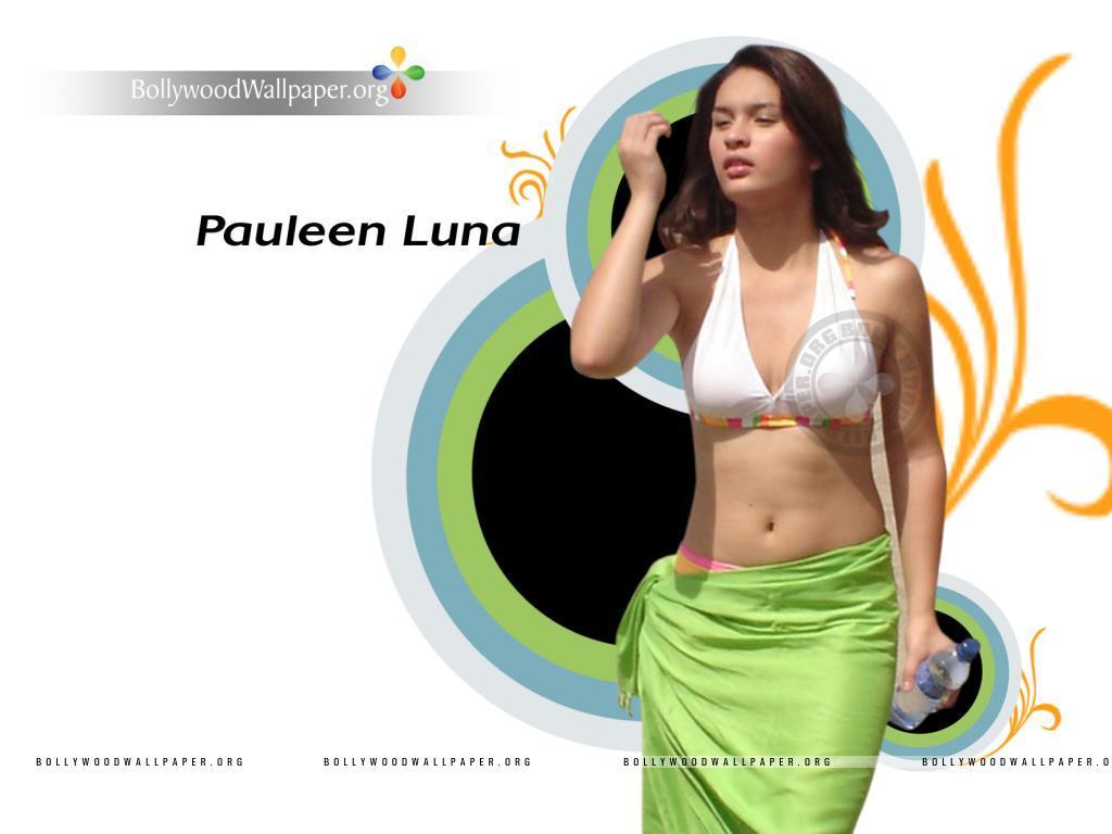 PAULEEN LUNA Pinoy Wink 7