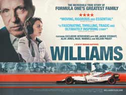 Williams 2017 English Download BBRip 720P 1GB at xcharge.net