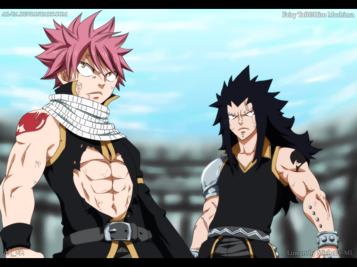 Fairy tail episode 174 sub eng ind fairy tail anime - Image de natsu fairy tail ...