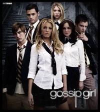 Assistir Gossip Girl 3 Temporada Online Dublado e Legendado