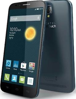 Alcatel Onetouch Flash Plus